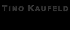 Immobilienbewertung Tino Kaufeld Logo schwarz